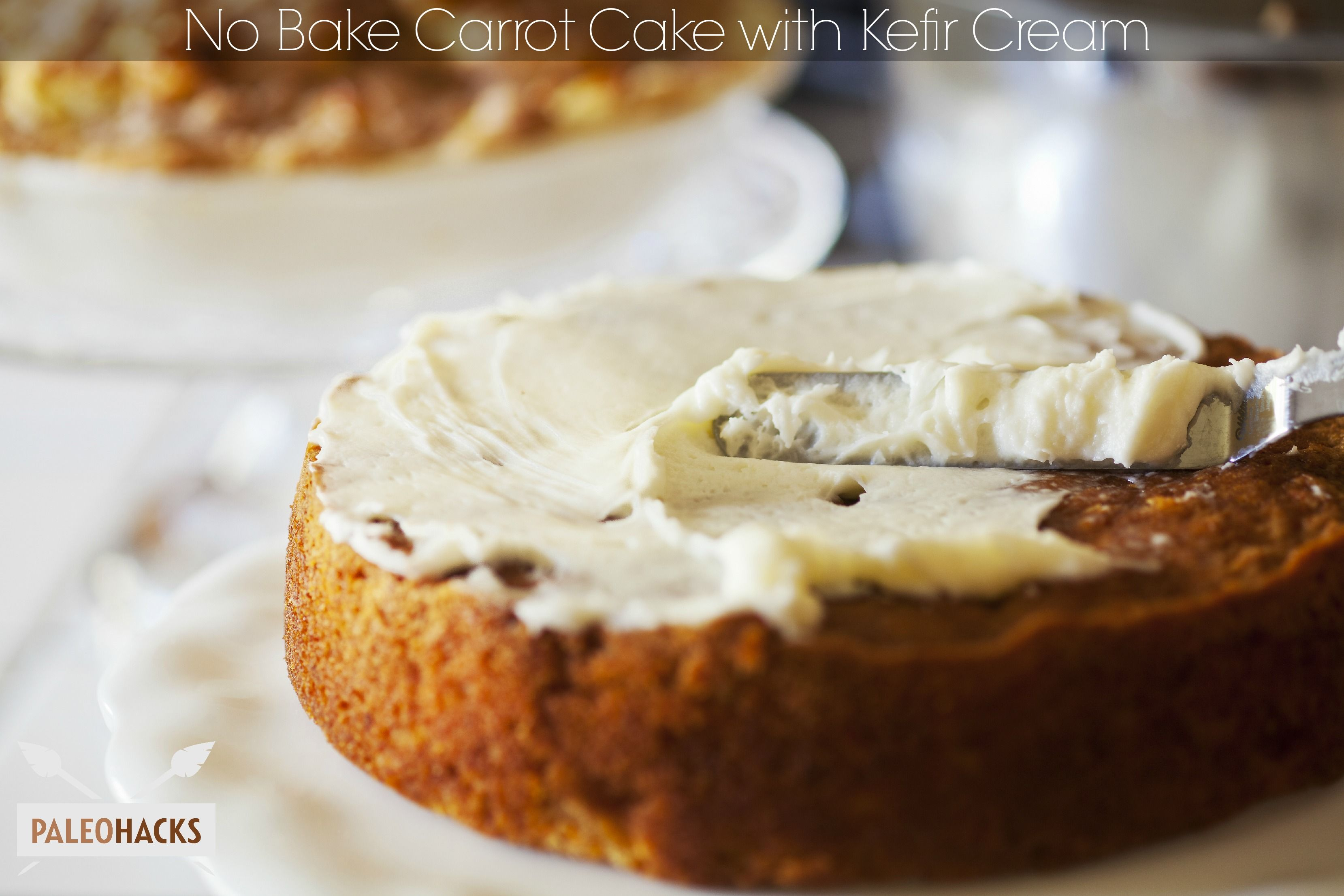 What to bake from kefir