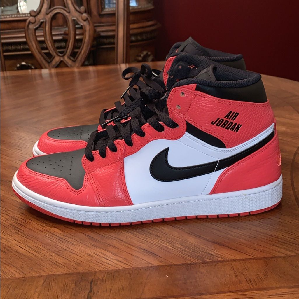 Pin de Sei lá em Nike dunk highAir Jordan em 2020 | Tênis