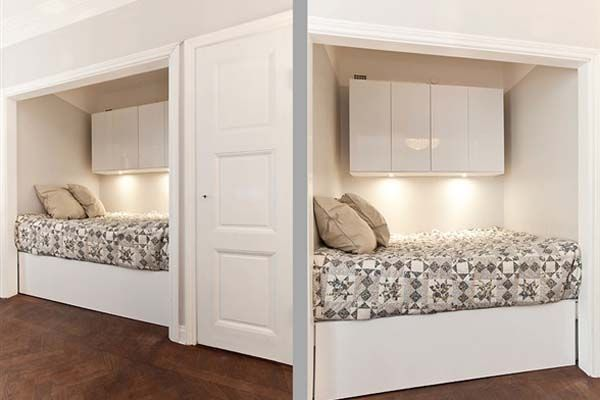 Peachy Space Saving Home Designs Edeprem Com Largest Home Design Picture Inspirations Pitcheantrous