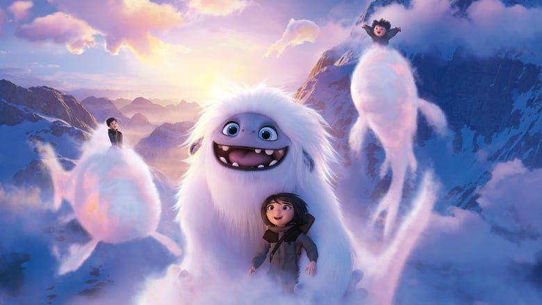 Abominable 2019 Animated Movies Animation Movie Adventure Movies