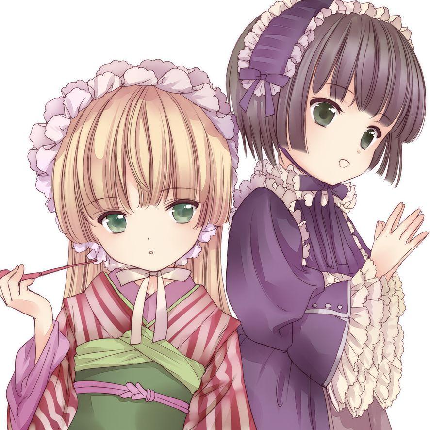 CrossOver/976638 Anime, Anime crossover, Cute anime