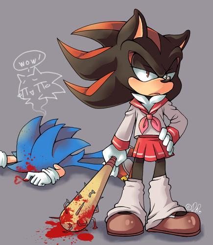 Gambar Kartun Sonic Knuckles: Image Result For Sonic X Tails Lemon