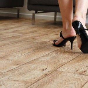 Cushion Flooring For Kitchen