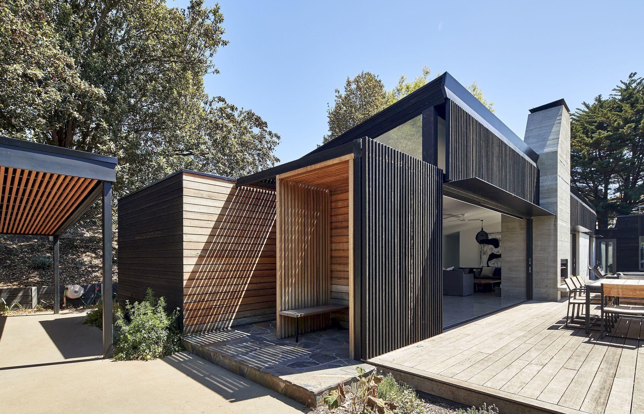 Droomhuis La House : First lessons house häuser architectuur moderne