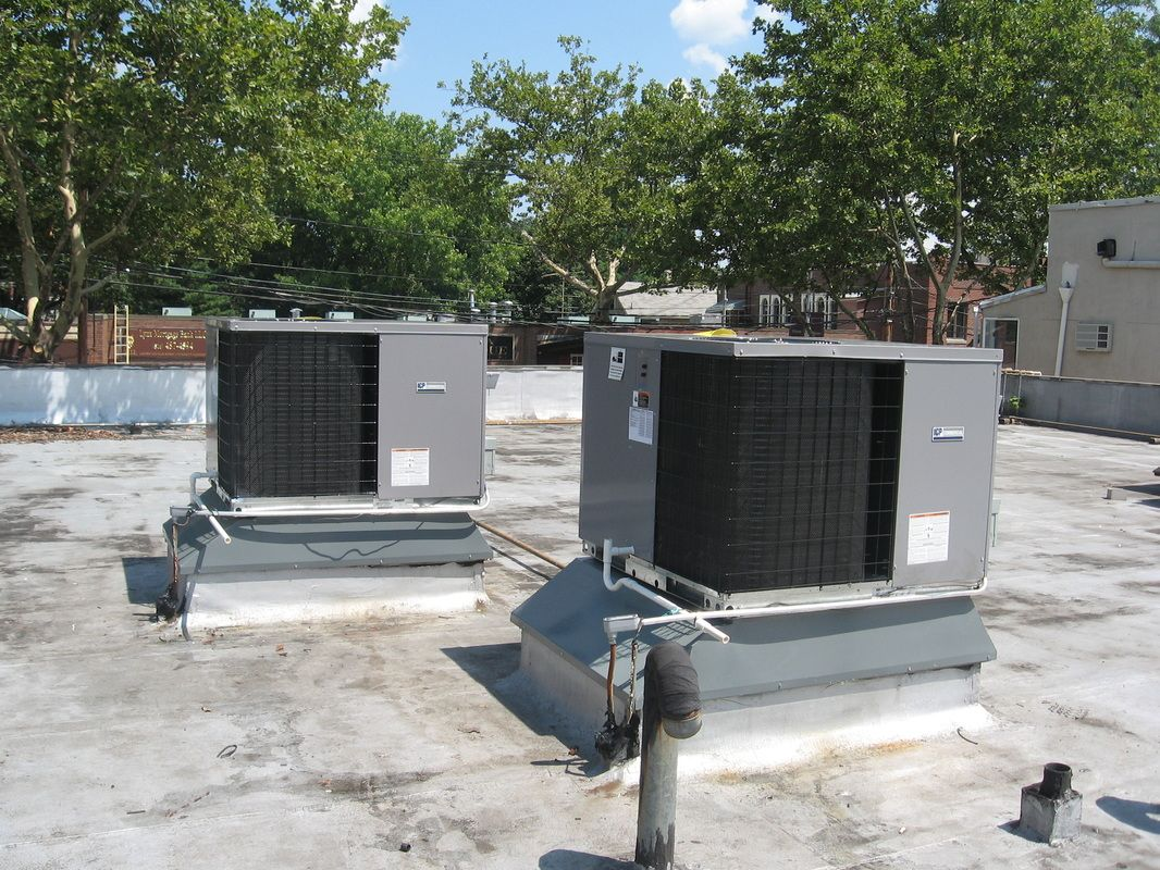 Pin by Teletemp Mechanical Corp on All About HVAC Home