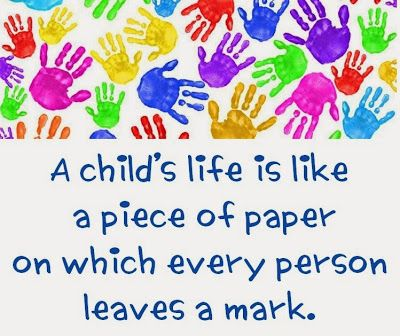 Early Childhood Teacher Quotes. QuotesGram | Early childhood education  quotes, Early childhood teacher quotes, Preschool quotes