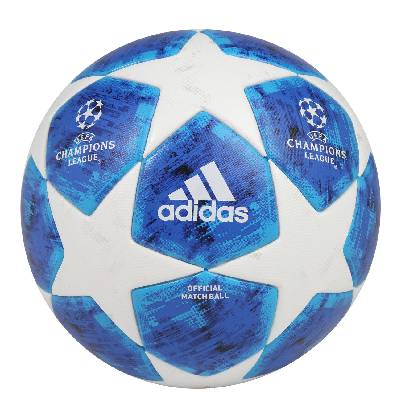 Adidas Fussball Matchball Champions League 2018 2019