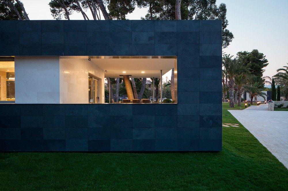 Pine Forest Pavilion.  e2b arquitectos. Enrique Ag photography.