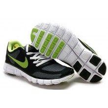 Nike Free 7.0 v2 Women Black/Green