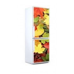 vinilos decorativos para todos los gustos perfectos para colocar en neveras con este