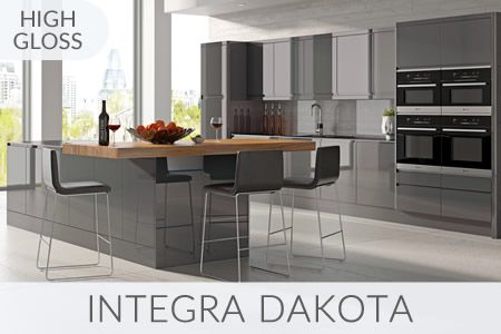 Integra Dakota Kitchens | kitchen | Pinterest | Kitchens and ...