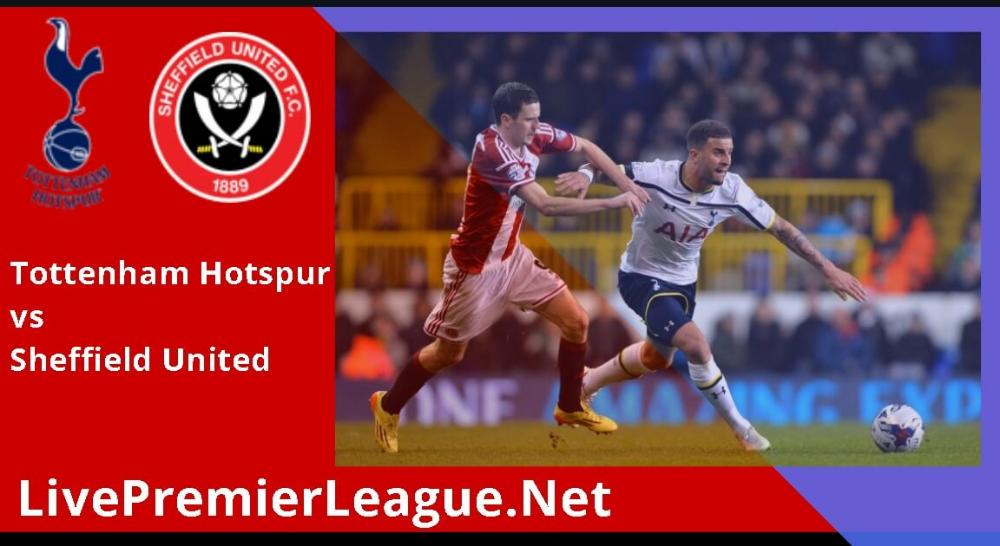 Tottenhamhotspur Vs Sheffieldunited Live 2019 Week 12 Upcoming Matches Sheffield United Tottenham Hotspur
