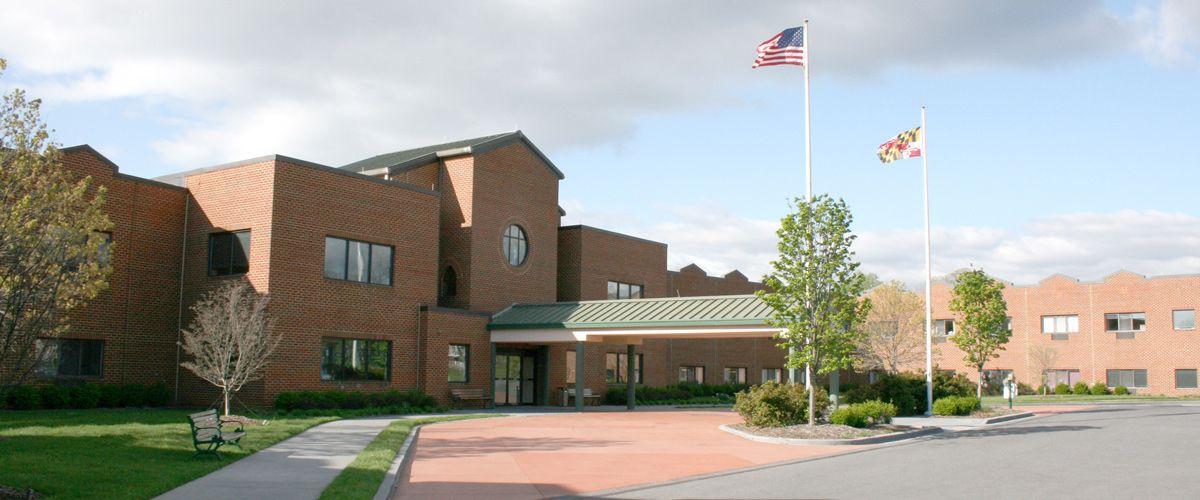 Northampton Manor Health Care Ctr. 200 East 16th St