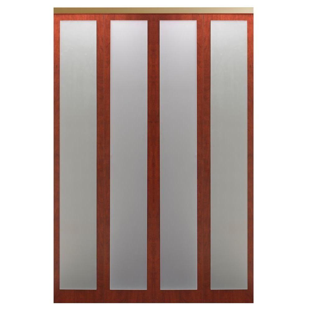 96 Tall Mirrored Closet Doors