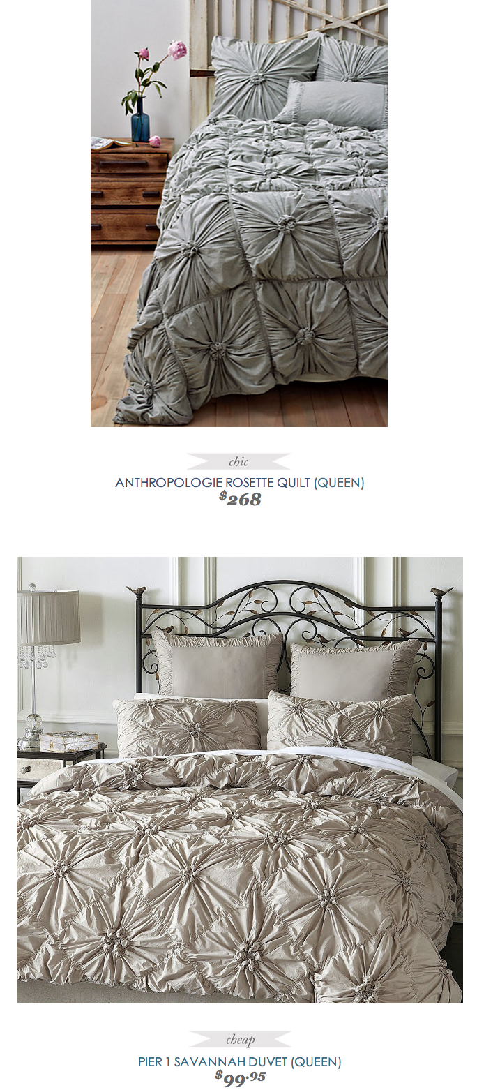 Anthropologie Rosette Quilt   Home ideas   Bedroom, Home ...