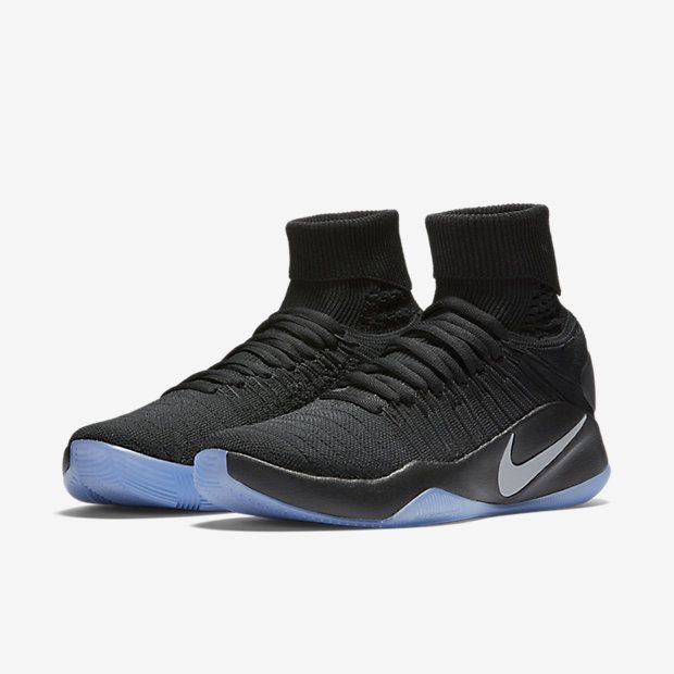 full black nike football boots mens low top basketball shoes