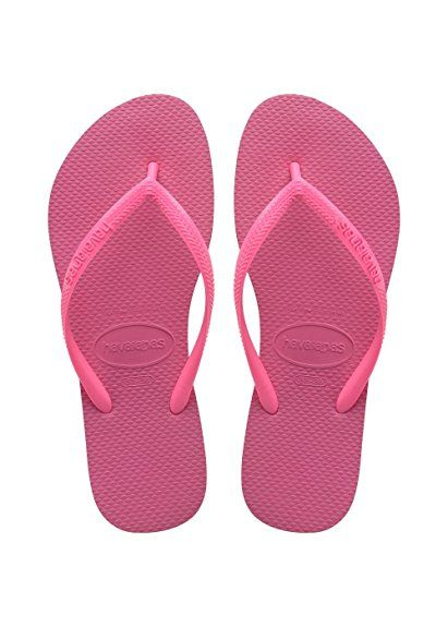RoseShocking Havaianas Slim 8447 Tongs Rose Shocking Rose Femme qw7vOwS