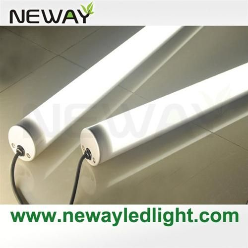 48 Inch T8 52 Watt Bright White Waterproof Linear Led Tube Light Bulb Replace With Waterproof Led Linear Tube Lights Ip65 Waterproof Led 4ft Tube Fluoresce Licht