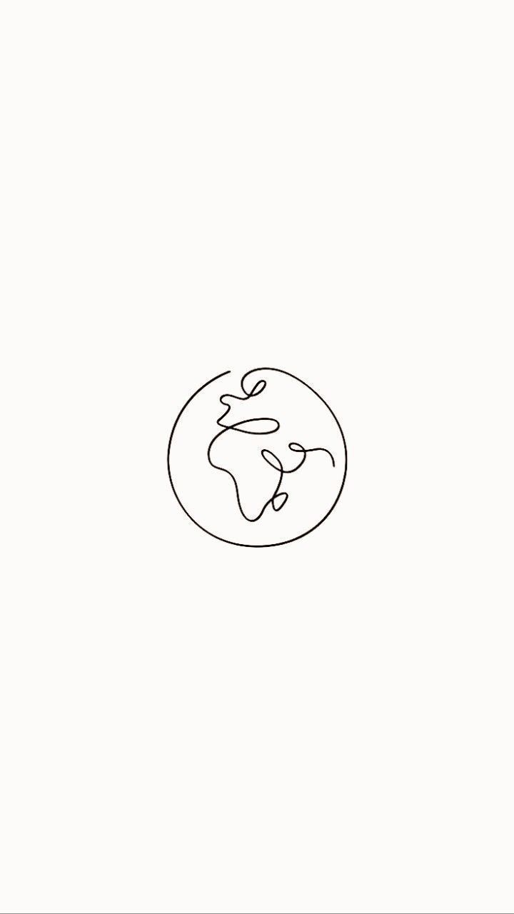 "Photo of Instagram Story Highlight ""Globe"" –  Instagram Story Highlight ""Globe""  – #globe…"