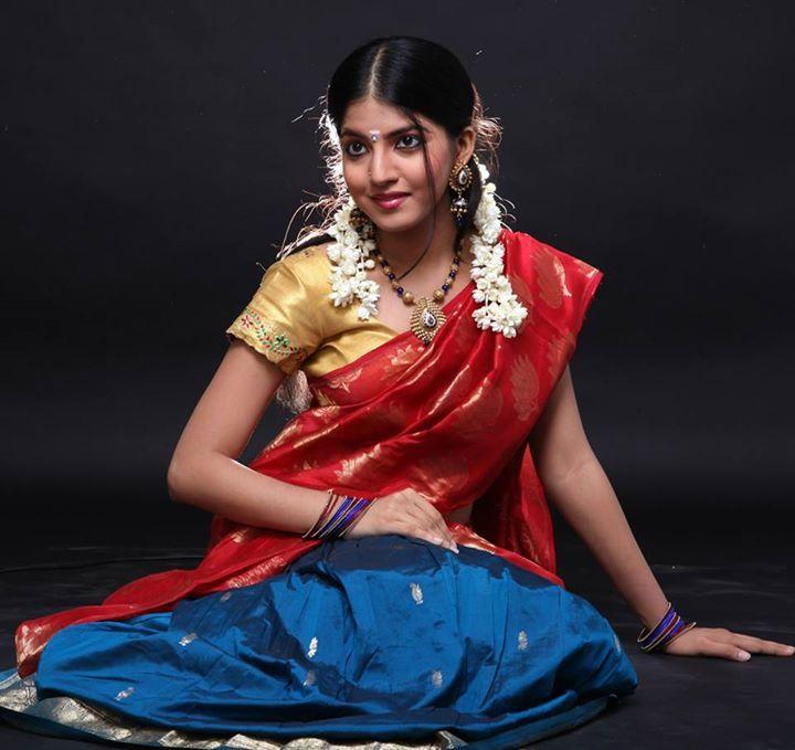 anaswara kumar photos