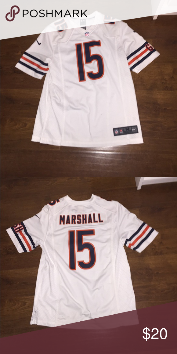 brandon marshall jersey bears