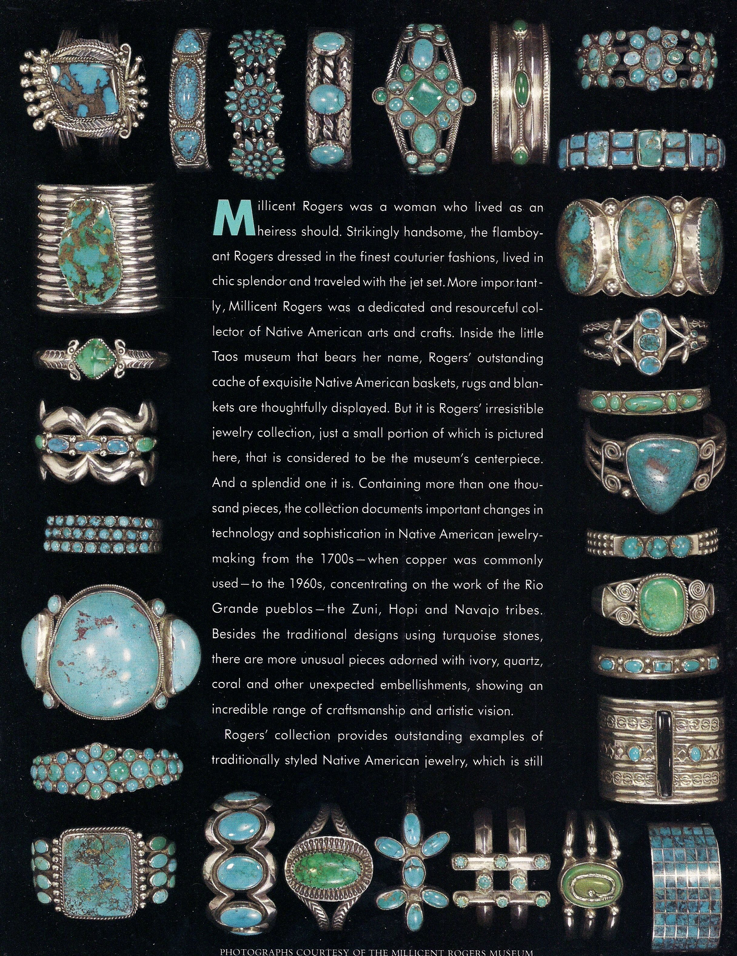 35+ Where can i buy native american jewelry information