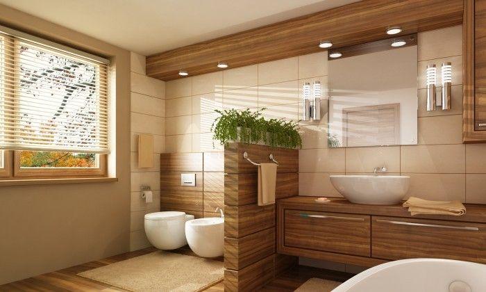 Aranżacje łazienki Modne Wnetrzacom Part 13 łazienka