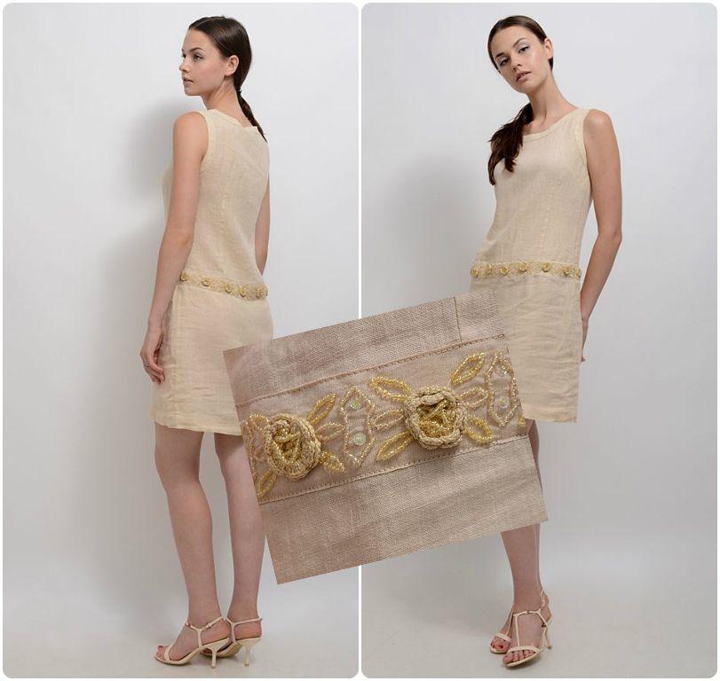 feb505823bb Секреты красоты и утонченности можно раскрыть в одном платье! Выразительный  минимализм платья