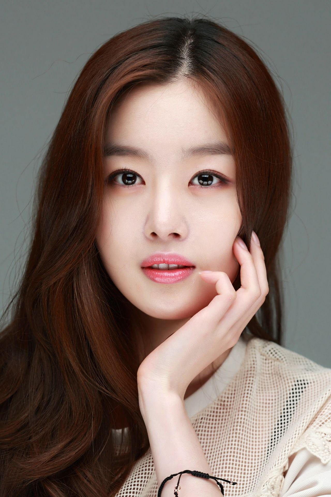 Beautiful Sunhwa