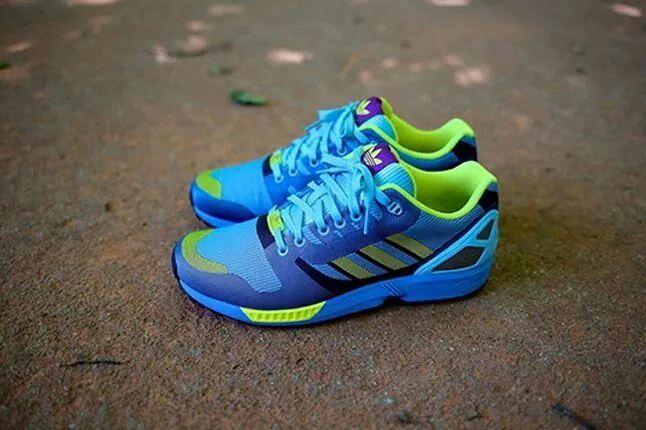 playeras adidas zx flux