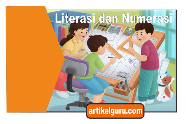literasi dan numerasi