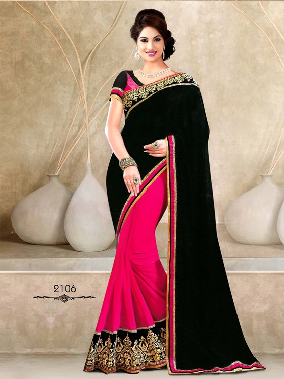 64f543874168e9 Shop sarees online at lower prices in india. buy traditional sari from huge  saree collection @ Craftsvilla. Free shipping and cash on delivery  available.