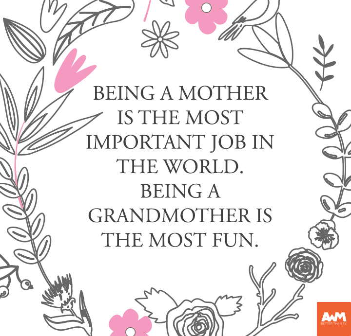 Quotes about Family Grandmother quotes