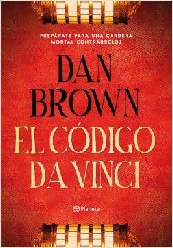 Raquel Campos Reseña El Código Da Vinci De Dan Brown El Codigo Da Vinci Dan Brown Codigo Da Vinci Libro