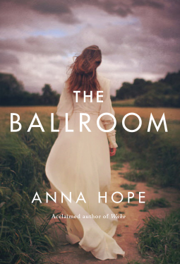 Book Review The Ballroom Literary Hoarders Ballroom