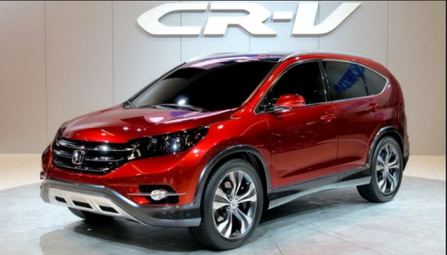 For All Fans Of The Honda Model There Is An Incredible New 2019 Honda Cr V Hybrid That Will Delight You At First Glance C Honda Crv Honda Crv Hybrid Honda Cr