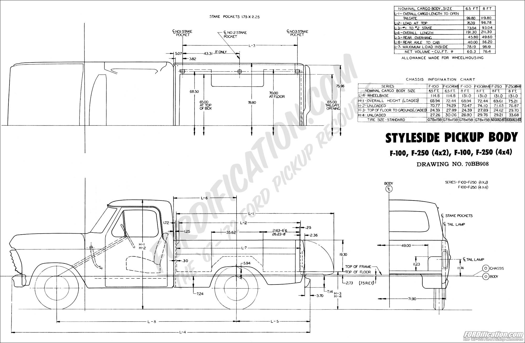 wiring diagrams oldsmobile 1970 ford f100 fuse box truck ford thunderbird ford wire ford ranchero  [ 2000 x 1307 Pixel ]
