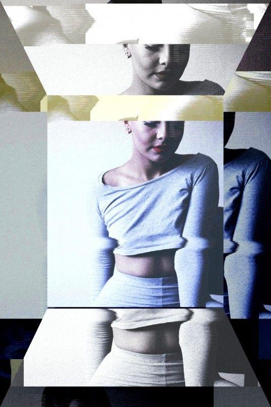 D3LTA // Photo art app