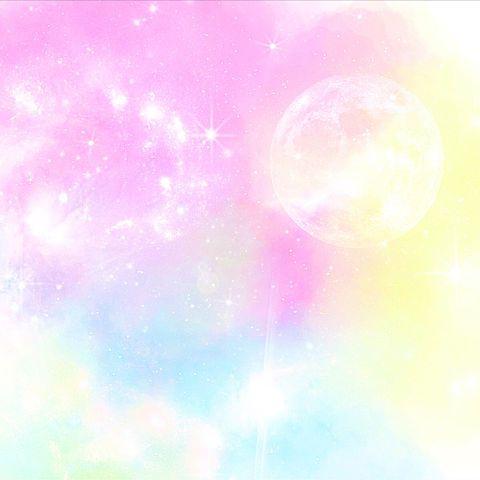 最高の壁紙: 宇宙 可愛い イラスト | キラキラ 壁紙, 背景 素材 かわいい, 水彩画の背景