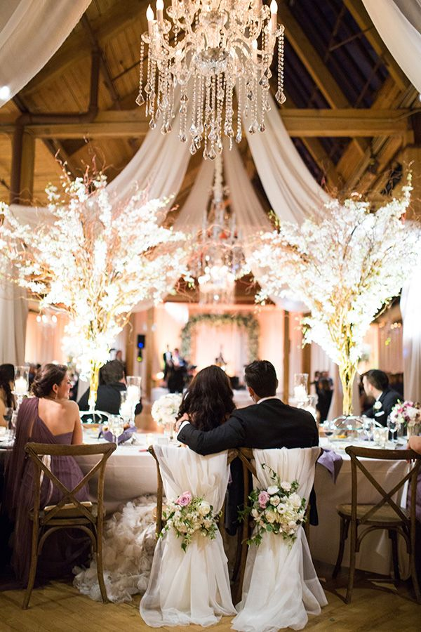 Epic Rustic Glam Wedding In Chicago