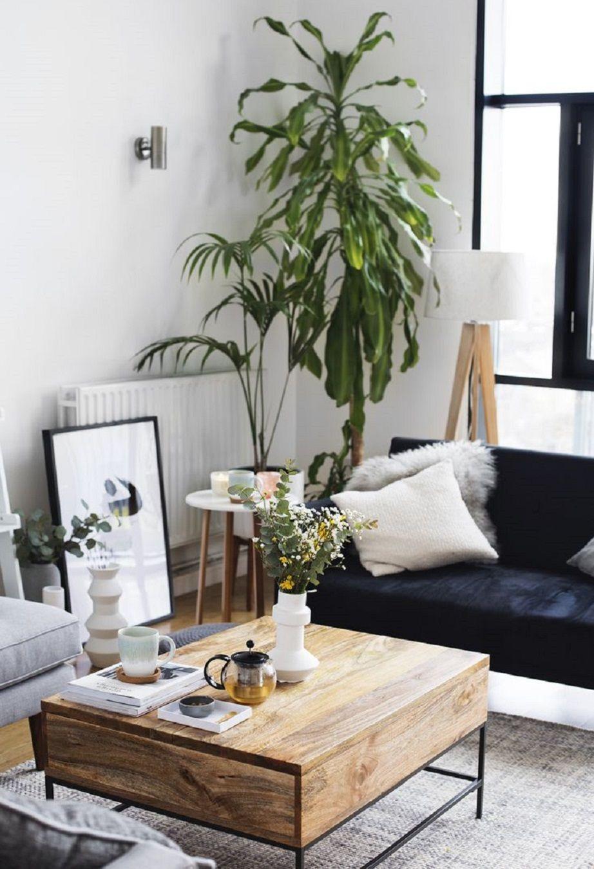 19 idées de stylisme pour votre table basse  Home, deco, Déco