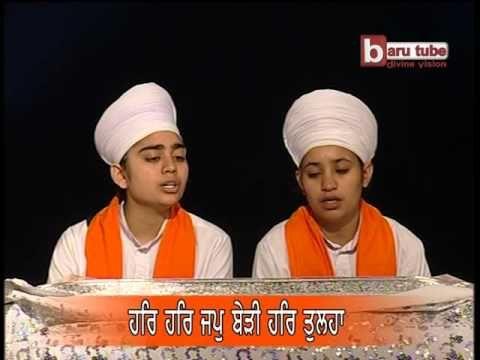 EP-486 : Anahad Bani Sehaj Path with Tanti Saaz - Ang 668 to 669 - Akal Academy Baru Sahib