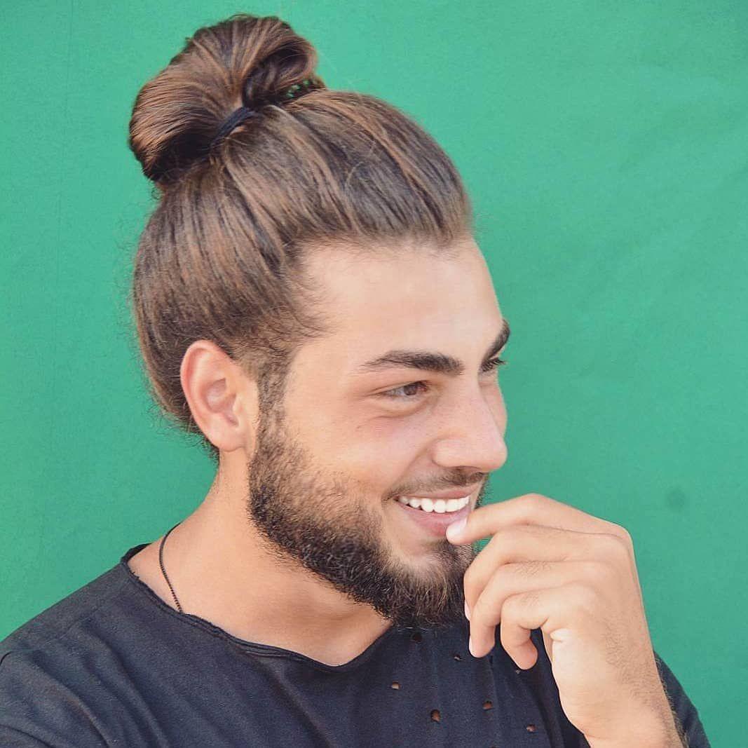 15 Best Man Bun Undercut Hairstyles Man Bun Hairstyles Man Bun Undercut Boy Hairstyles Teenagers