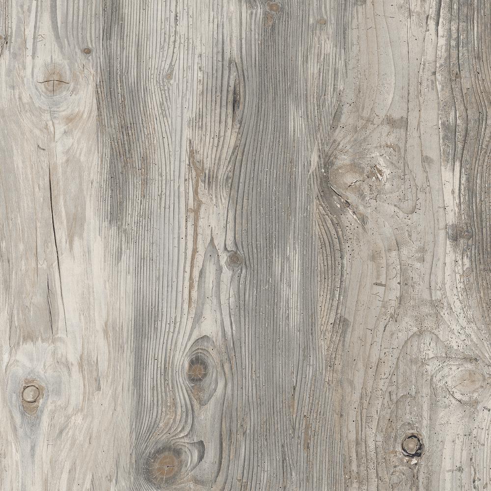 Lifeproof Henlopen Grey Oak 7 5 In X 48 In Luxury Rigid Vinyl Plank Flooring 17 55 Sq Ft Per Carton 360696 The Home Depot Grey Vinyl Plank Flooring Vinyl Plank Flooring Vinyl Plank