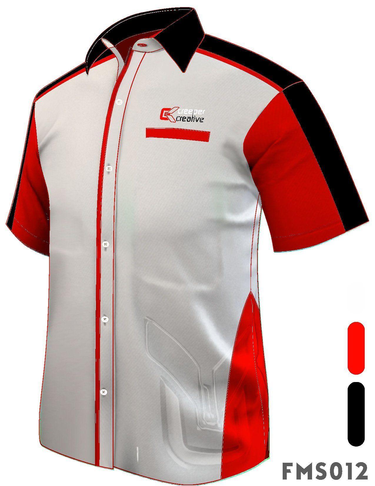 Baju Korporat Lelaki Baju Korporat Lelaki F1 Uniform Corporate