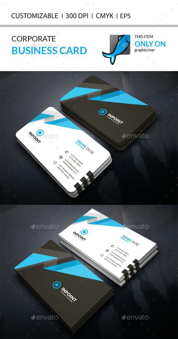 Creative business card template eps ai design download http creative business card template eps ai design download httpgraphicriver cheaphphosting Gallery