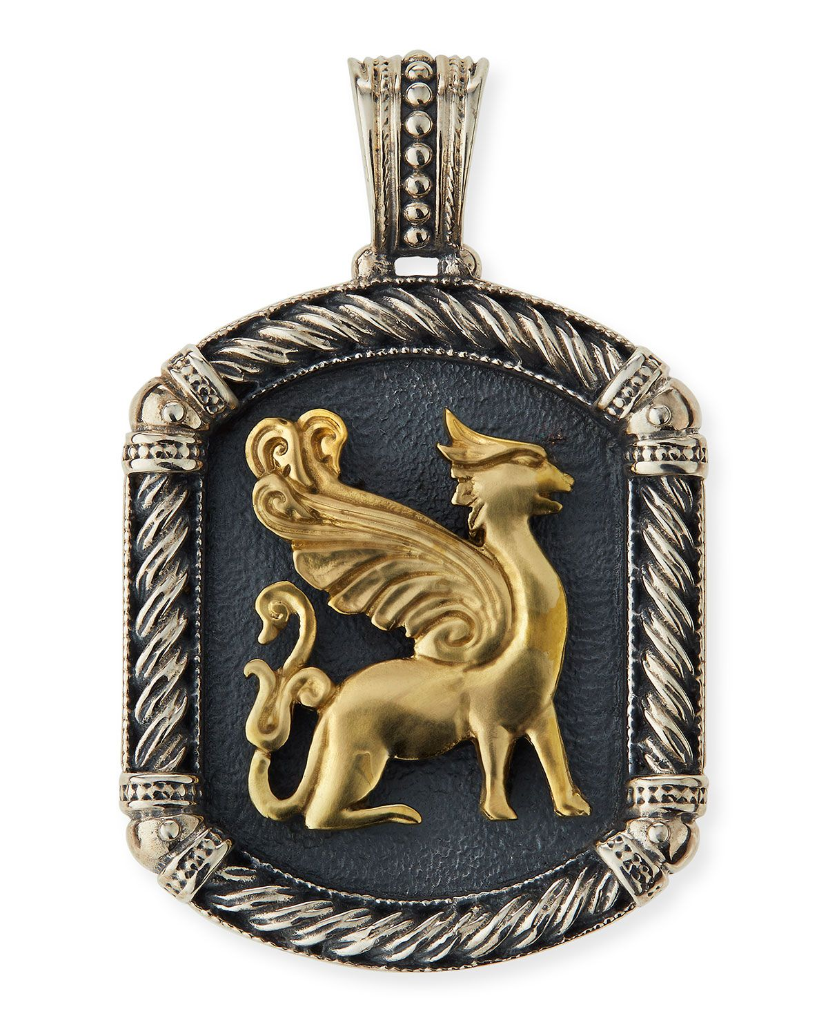 paganini jewelry pendant product lion null necklace galleries konstantino