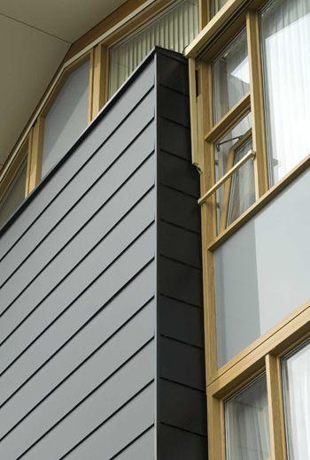 Pannelli hpl rivestimenti esterni per l 39 edilizia residenziale schermature nel 2019 outdoor - Rivestimenti casa esterni ...