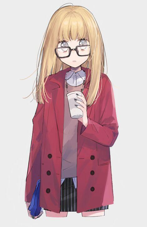 anime, anime girl, art, cute, lovely