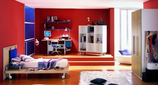 Top 25 Boys Bedroom Ideas Cool Boys Bedroom Ideas By Zg Group 13 - Kids-room-decorating-ideas-from-corazzin